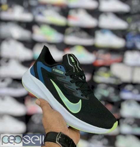Nike Zoom Winflo 7 Marathon Running Shoes/Sneakers 2