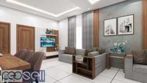 The The Elite Villas Near TECHNO CITY Trivandrum
