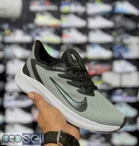 Nike Zoom Winflo 7 Marathon Running Shoes/Sneakers