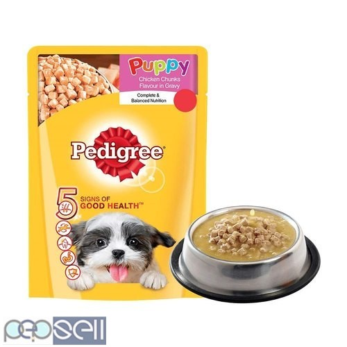 Buy Dog Food Online For Adults & Puppies at Best Prices in India | Mr n Mrs Pet 0