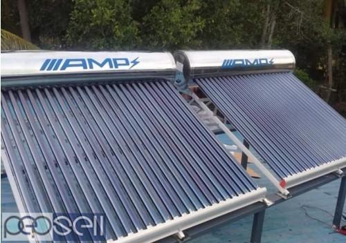 AMPS Technologies -Solar Power Plant Dealers  Thrissur Guruvayoor  Kodakara  Mannuthy Chavakkad Chalakudy 1
