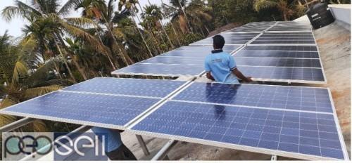 AMPS Technologies -Solar Power Plant Dealers  Thrissur Guruvayoor  Kodakara  Mannuthy Chavakkad Chalakudy 3