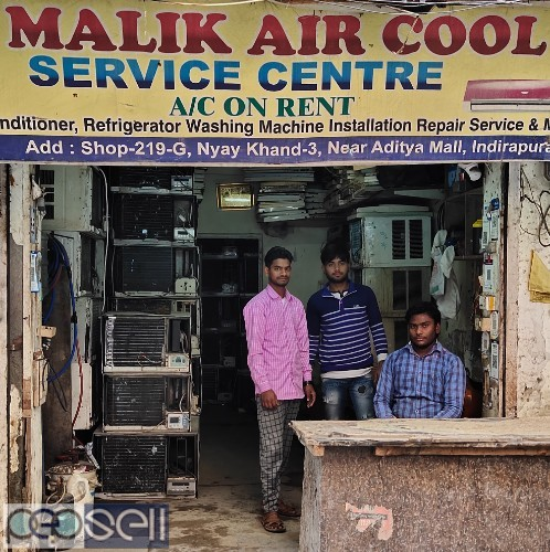Old Ac sell purchase in indirapuram 1