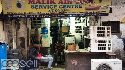 Old Ac sell purchase in indirapuram 2