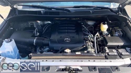 2020 Toyota Tundra TRD Pro Silver i-Force 5.7L V8 URGENT SALE 2