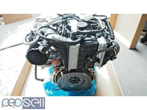 MERCEDES BENZ W176 A45AMG 2.0L 2015 M133980 ENGINE 1