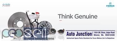 Buy Force Motors Genuine spare parts online. 3