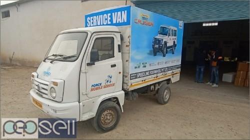 Buy Force Motors Genuine spare parts online. 4