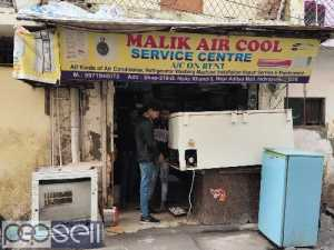 Old Ac sell purchase in indirapuram