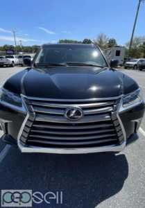2020 LX 570 FOR SALE IN GOOD CONDITION